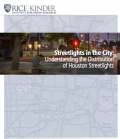 Thumbnail of Streetlights report cover
