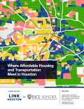 Where Affordable Housing and Transportation Meet in Houston cover
