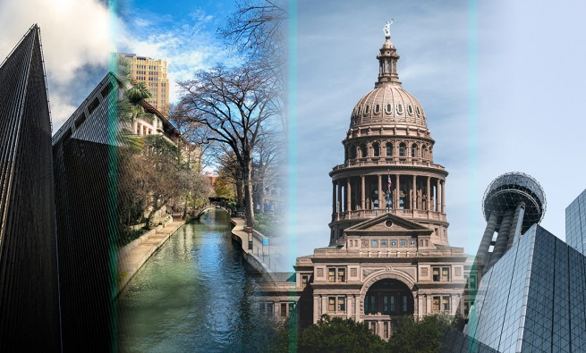 Texas cities are important to post-pandemic recovery