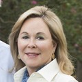 Head shot of Nancy Kinder