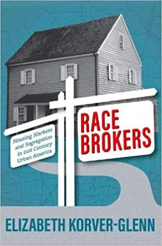 Race Brokers book cover