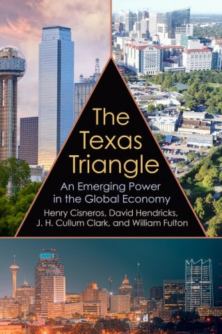 The Texas Triangle book cover