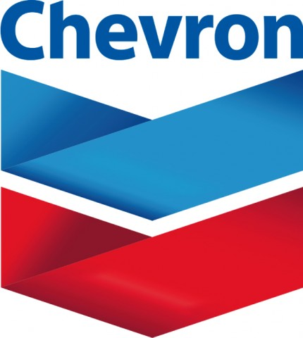 Logo for Chevron