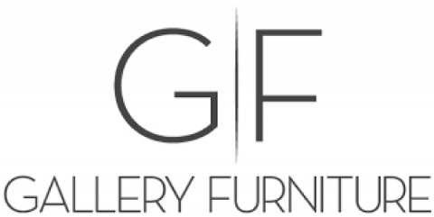 Logo for Gallery Furniture