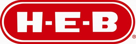 Logo for HEB