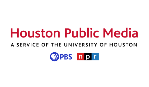 Houston Public Media Logo