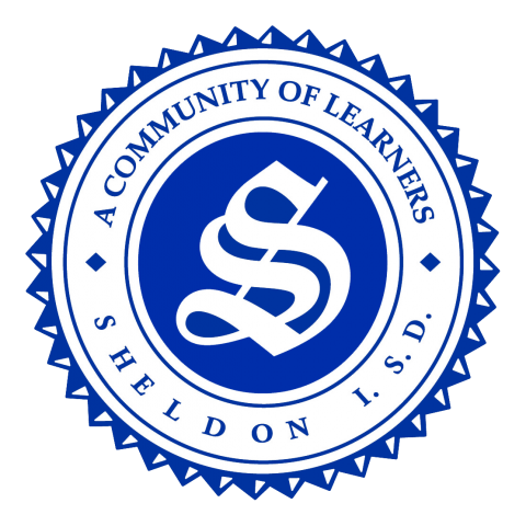 Logo for Sheldon Independent School District