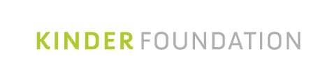 Kinder Foundation Logo
