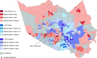 Graphic of Harris County.
